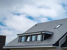 屋根外壁塗装・防水工事