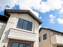 岸和田市の注文住宅・建売住宅・集合住宅・店舗などの新築工事